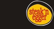Steak N Egger